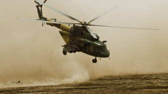 вертолет, иракские ввс, военная авиация