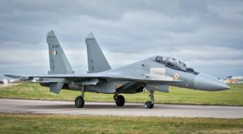 авиация, боевые самолёты, су-30мки, боевой, самолёт, небо, sukhoi, su-30mki, flanker