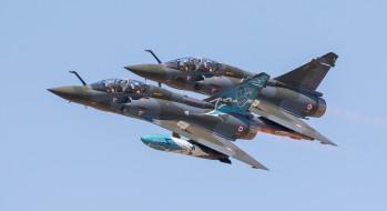 авиация, боевые самолёты, самолет, полет