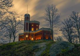 kastelholm castle, города, замки швеции, kastelholm, castle