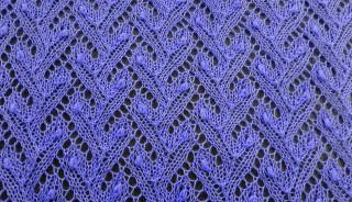 текстура, сиреневые нити, шерстяная пряжа, ажурное полотно, фон, цвет, вязанье