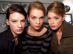 разное, знаменитости, модели, лица, девушки