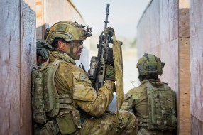 оружие, армия, спецназ, солдаты, australian, army