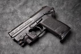 HK USP Compact обои для рабочего стола 2048x1366 hk usp compact, оружие, пистолеты, ствол