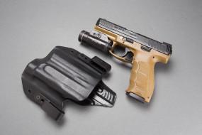 heckler & kochlag tactical, оружие, пистолеты, ствол