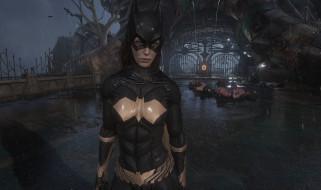 Видео Игры (Batman: Arkham Knight) обои для рабочего стола на www