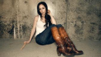 барабанщица, девушка, модель, Израиль, Meytal Cohen