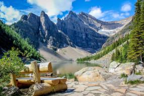 обои для рабочего стола 2048x1365 природа, горы, простор