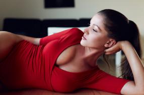 Anna Sofie Lemvigh, модель, девушка