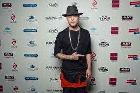 крид, парень, шляпа, музыкант, взгляд