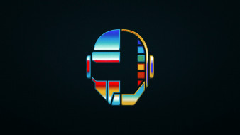 Guy Manuel de Homem Christo, Маски, Thomas Bangalter, Daft Punk, Тома и Ги Мануэль, Дафт Панк