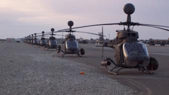 боевая авиация, военный аэродром, вертолеты