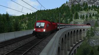 поезд, вагоны