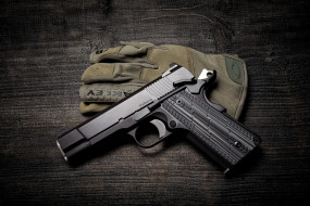 dan wesson valkyrie, оружие, пистолеты, ствол