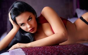 модель, девушка, Olga Maria Veide
