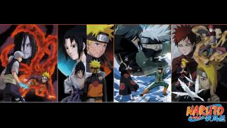kabuto, gaara, uchiha sasuke, ниндзя, orochimaru, шиноби, shinobi, akatsuki