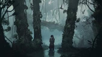 Shadow of the Tomb Raider, адвенчура, action, шутер