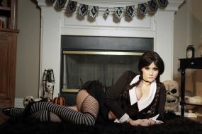 модель, Angie Griffin, девушка