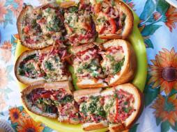 еда, бутерброды