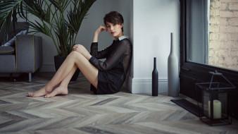Eva Reber, девушка, модель