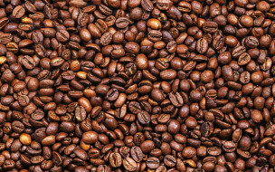 background, кофе, зерна, texture, coffee, roasted, beans, фон