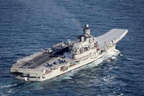 авианосец адмирал кузнецов, корабли, авианосцы,  вертолётоносцы, адмирал, кузнецов, wallhaven, вмф, россии, палуба, авианосец, военно-морской, флот