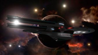 3д графика, космические корабли,  звездолеты , spaceships,  starships, галактики, вселенная, полет, космический, корабль
