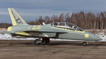 ср-10, авиация, боевые самолёты, россия, кб, сат, учебно-тренировочный, самолет