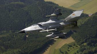 авиация, боевые самолёты, боевой, вылет, ввс, германии, торнадо