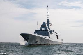 dcns lorient, fremm maroc, фрегат, военно-морские силы