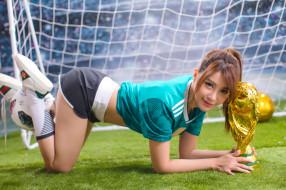 спорт, футбол, взгляд, лицо