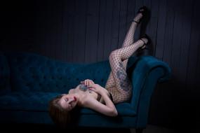 Katerina Priest, модель, девушка