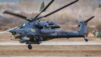 ударный вертолет, ночной охотник, ввс россии, ми-28н
