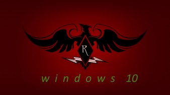орел, фон, логотип