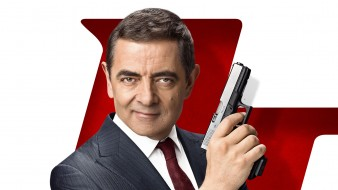 johnny english strikes again, 2018, боевик, rowan atkinson, комедия