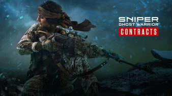 шутер, Sniper Ghost Warrior Contracts, action