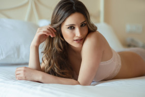 LucIa Garfias RodrIguez, модель, девушка