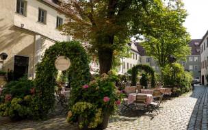 Bavaria, Regensburg
