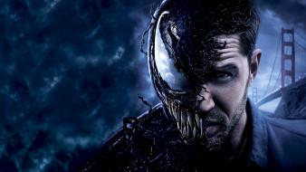 Venom, фантастика, ужасы, триллер