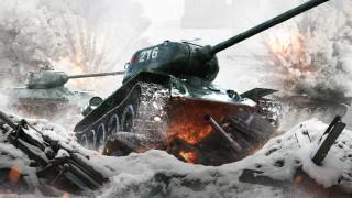 T-34, военный, драма, исторический