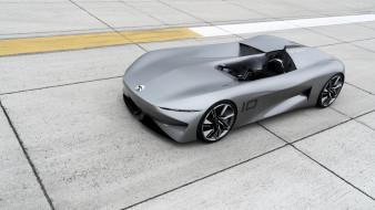концепт, 2018 infiniti prototype 10, concept, спорткар