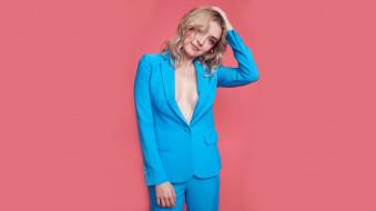 celebrities, сара ли болджер, ирландская актриса, sarah bolger, 2018 comic con
