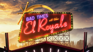 Bad Times at the El Royale, триллер, action