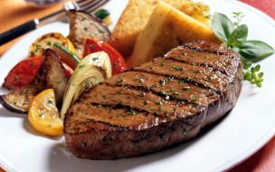 мясо, стейк