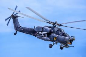 Mi-28N обои для рабочего стола 2048x1366 mi-28n, авиация, вертолёты, вертушка