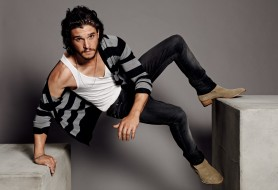 мужчины, kit harington, актер