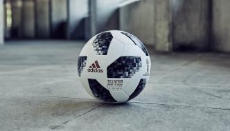 Спорт, Россия, Адидас, ФИФА, FIFA, ЧМ 2018, Adidas, Adidas Telstar 18, Чемпионат мира по футболу 2018, Футбол, Мяч