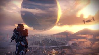 видео игры, destiny