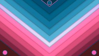 узор, фон, цвет