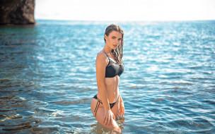 модель, девушка, Yulia Chernenko